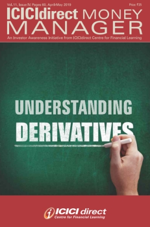 Understanding Derivatives