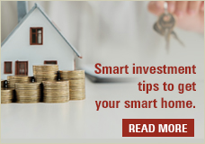 Smart Investment Tips to Get Your Smart Home