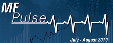 Monthly magazine - Mutual Fund Pulse - July - August, 2019