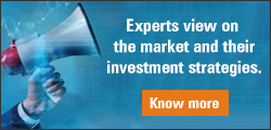 Experts view on the market and their investment strategies.