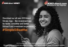 ICICIdirect Money App